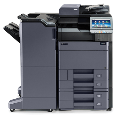A3 Color MFP CS 4053ci