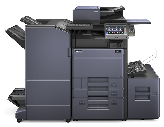 A3 Color MFP CS 5053ci