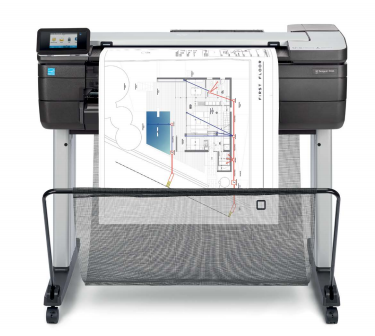 HP Designjet T830 24 inch