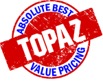 Topaz is a top US Designjet reseller and can sell for less