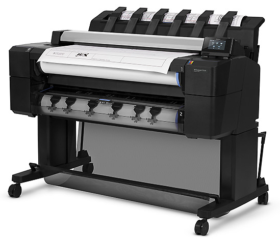 HP Designjet T2500PS