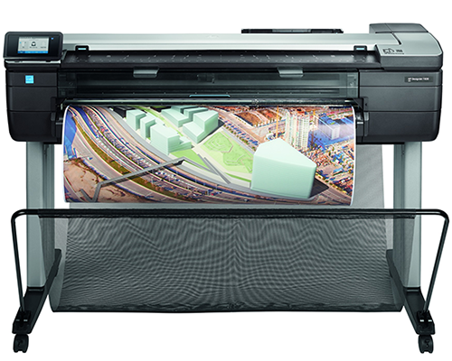 HP Designjet T830 - 36 inch