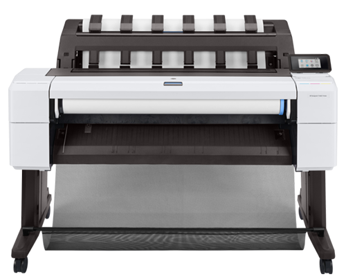HP Designjet T1530 PS
