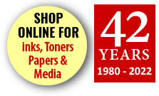 Click to Shop for Plotter Inks, Toners, Papers