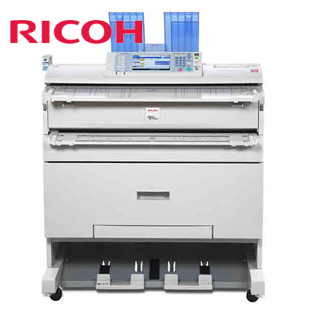 Ricoh Wide Format Toners